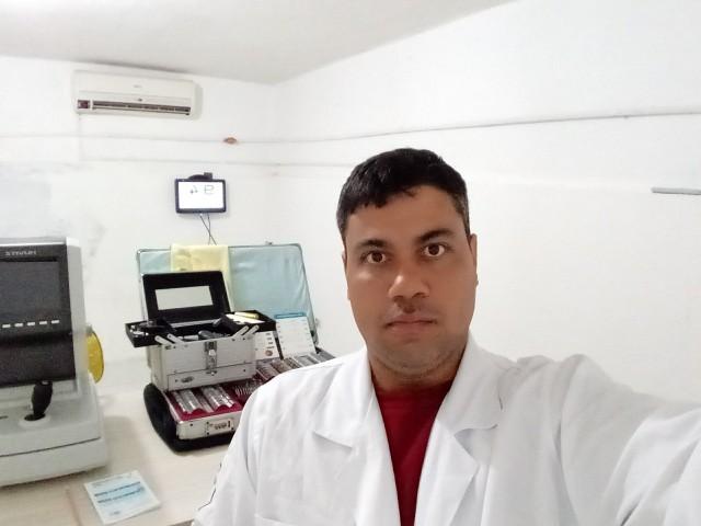 Jamerson Dias